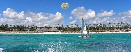 Sejur plaja Punta Cana, 11 zile - iunie 2021