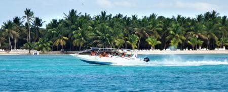 Sejur plaja Punta Cana, 9 zile - aprilie 2021