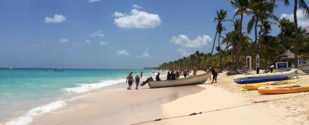 Sejur plaja Punta Cana, 11 zile - 28 ianuarie 2021