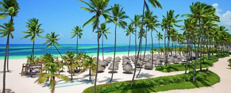 Sejur plaja Punta Cana, 9 zile - iunie 2021