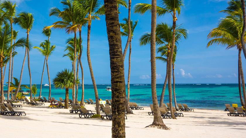 Craciun 2020 - Sejur plaja Punta Cana