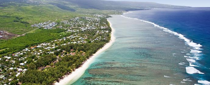 Discover Mauritius & Reunion