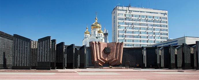 Atractii Habarovsk Rusia - vezi vacantele