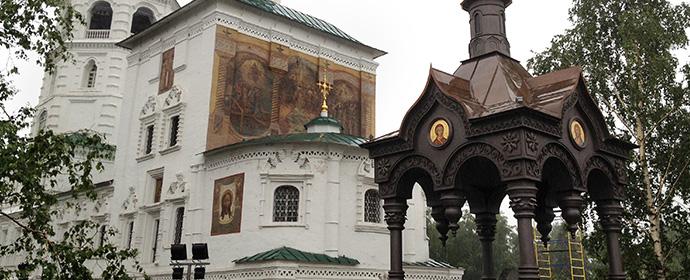 Atractii Irkutsk Rusia - vezi vacantele