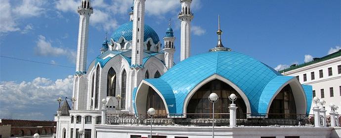 Atractii Kazan Rusia - vezi vacantele