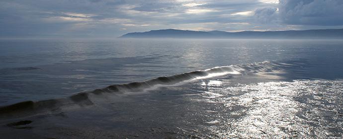 Atractii Lacul Baikal Rusia - vezi vacantele
