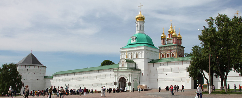 Atractii Serghiev Posad Rusia - vezi vacantele