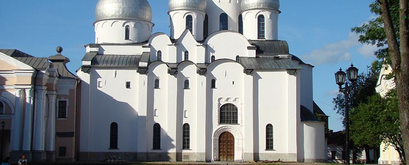 Atractii Veliky Novgorod Rusia - vezi vacantele