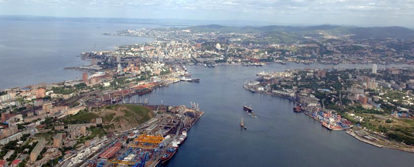 Atractii Vladivostok Rusia - vezi vacantele