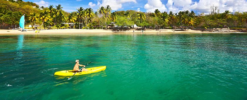 Atractii Saint Lucia Saint Lucia - vezi vacantele