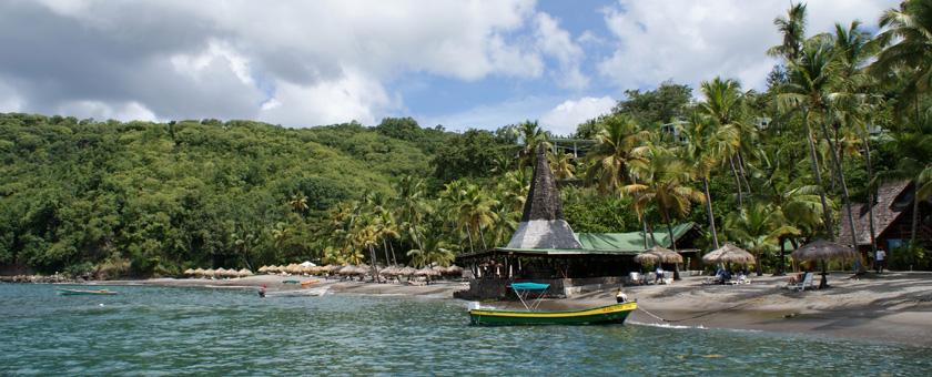 Oferte de vacanta Saint Lucia