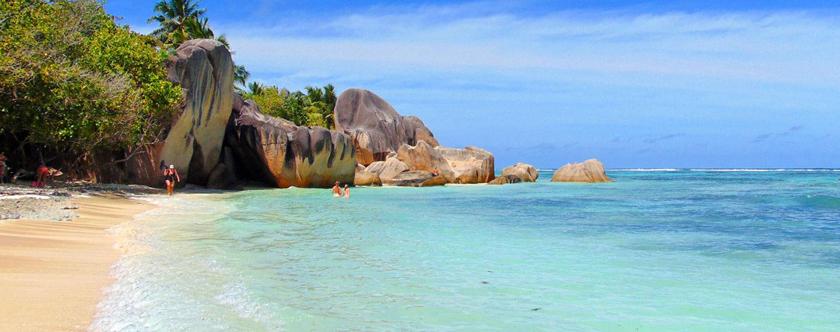 Luxury Seychelles - zboruri business class