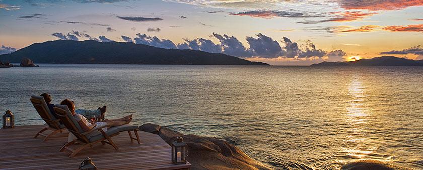 Luxury Retreat at Six Senses Zil Pasyon Seychelles - cu Qatar Airways