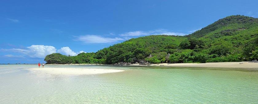 Luna de miere - Sejur plaja Seychelles, 10 zile - august 2017