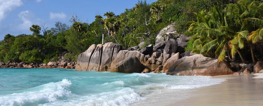 Seychelles Touch - plecare din Constanta
