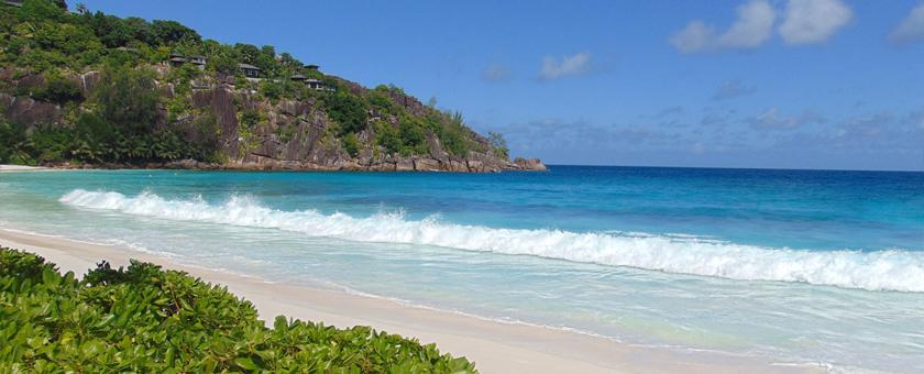 Revelion 2021 - Sejur plaja Seychelles
