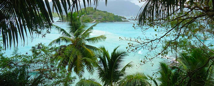 Seychelles, 2014