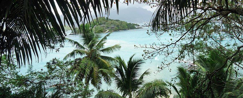 Paste - Sejur plaja Seychelles, 10 zile