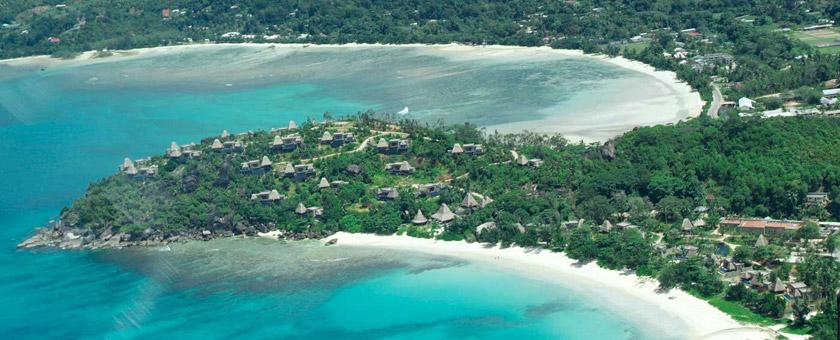Atractii Mahe Seychelles - vezi vacantele