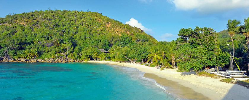 Family Praslin & Mahe Seychelles