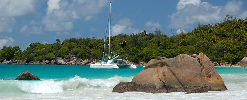 Revelion 2020 - Sejur plaja Seychelles 10 zile - plecare din Cluj-Napoca