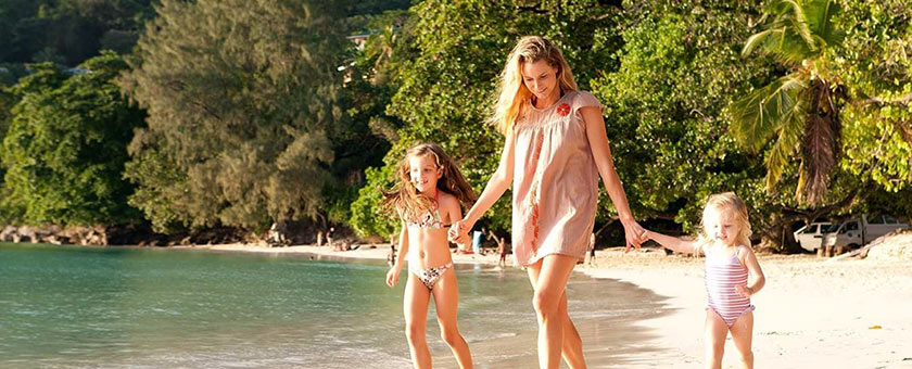 Craciun & Revelion - Sejur cu familia Constance Seychelles, 12 zile