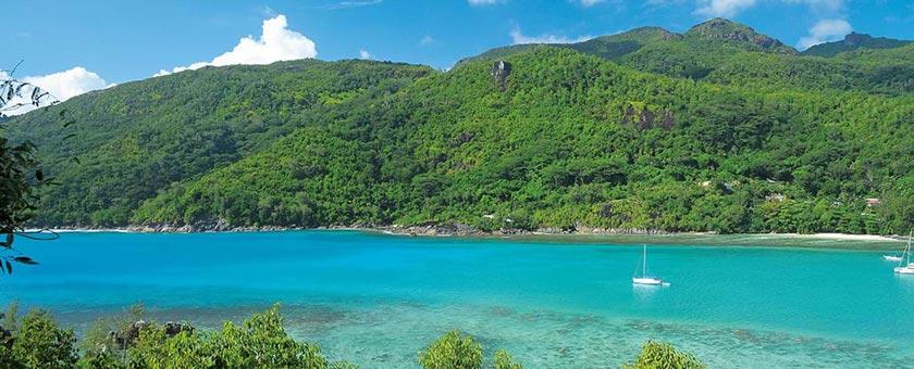 Sejur plaja Seychelles 10 zile - iulie 2017 - plecare Budapesta