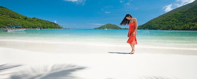Honeymoon Constance Ephelia Seychelles