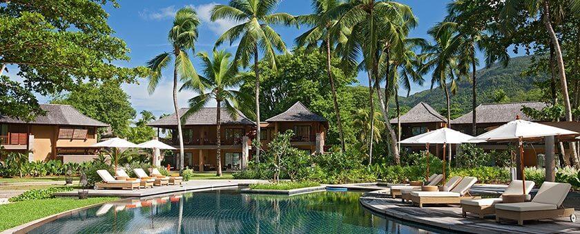 Sejur Constance Ephelia, Seychelles, 10 zile - august 2017