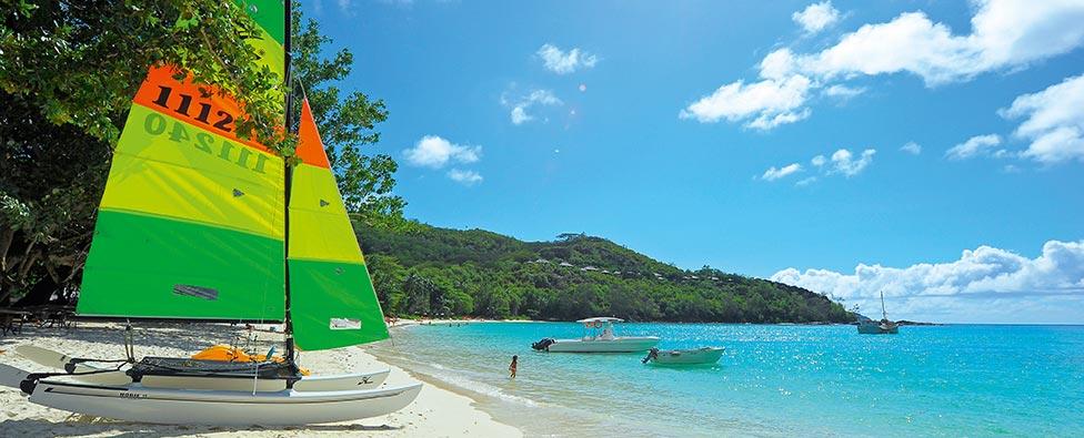 Sejur plaja Seychelles, 12 zile - noiembrie 2016