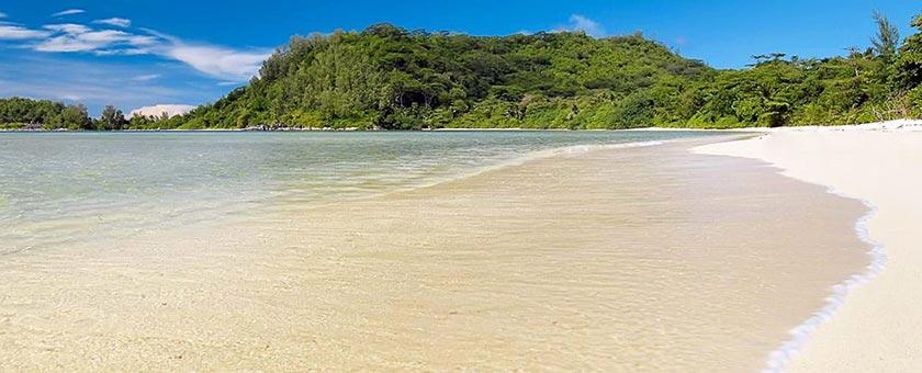 Revelion - Sejur plaja Seychelles, 9 zile
