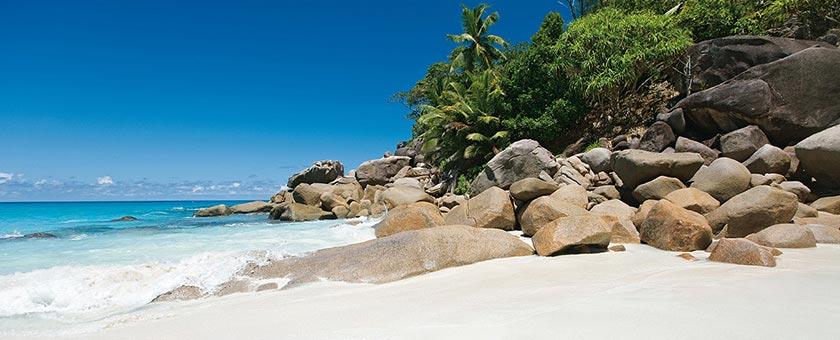 Craciun & Revelion - Sejur plaja Praslin si Mahe, Seychelles, 14 zile