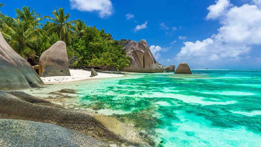 Sejur plaja Mahe & Praslin, Seychelles, 10 zile - septembrie 2021