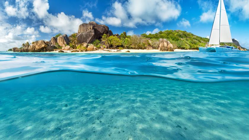 Paste 2021 - Sejur Luxury Seychelles, Insula Mahe, cu Razvan Pascu, 9 zile