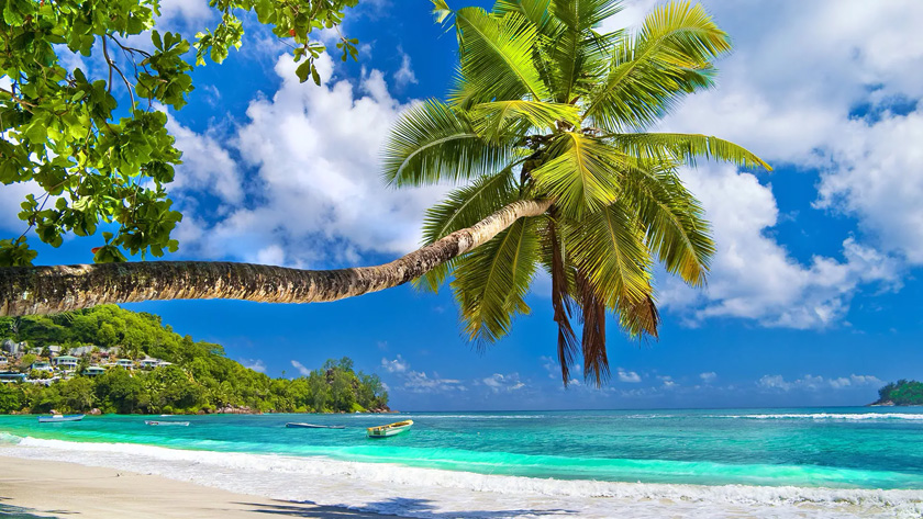Sejur Luxury Seychelles cu Razvan Pascu, 9 zile, mai 2021