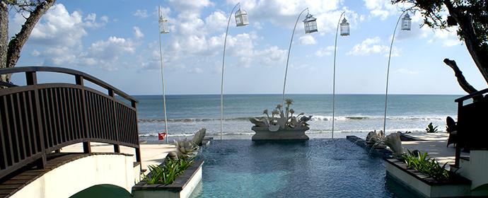 Luxury Singapore & Bali