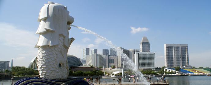 Discover Singapore & Bali - plecare Budapesta