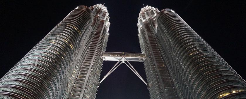 Sejur Hong Kong, Kuala Lumpur & Singapore, 11 zile - ianuarie 2017
