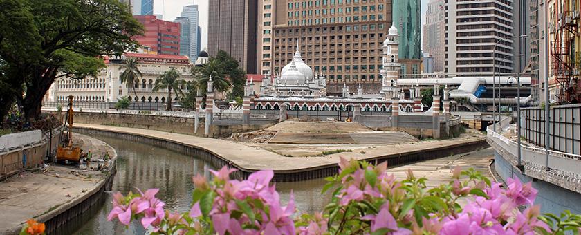Revelion - Sejur Kuala Lumpur, plaja Borneo & Singapore - 13 zile - Plecare Cluj-Napoca