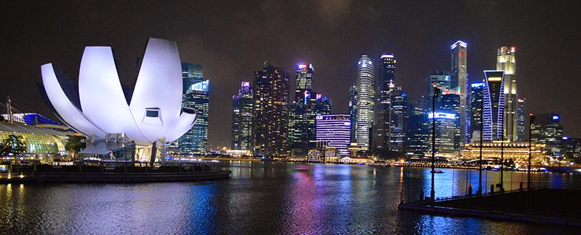 Circuit Malaezia & Singapore, 13 zile - ianuarie 2017