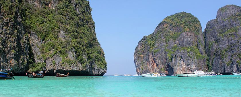 Revelion - Sejur Singapore & plaja Phuket, 12 zile