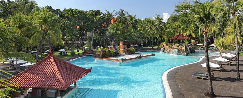Sejur cu familia, Singapore & plaja Bali - 12 zile, august  2017