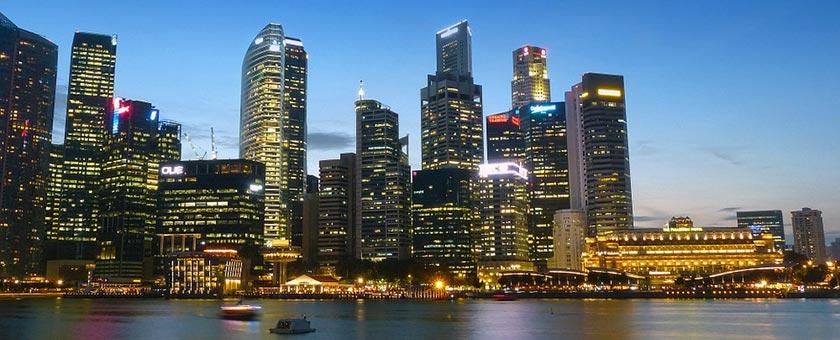 Craciun & Revelion 2021 - Circuit Singapore, Ubud & plaja Bali Sud
