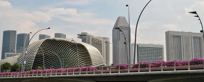 Atractii Singapore Singapore - vezi vacantele