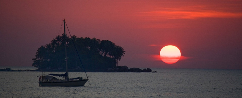 Sejur Singapore, Bangkok & plaja Phuket, 12 zile - noiembrie  2016