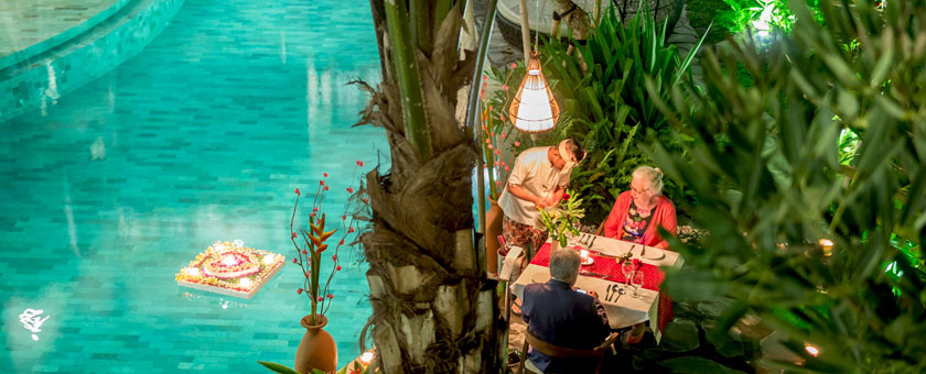 Craciun & Revelion - Sejur Singapore, Ubud & plaja Bali, 14 zile