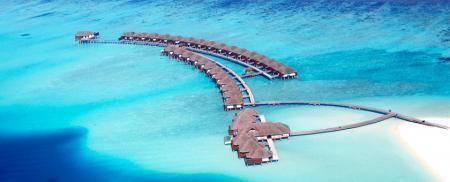 Revelion 2021 - Sejur Singapore & plaja Maldive