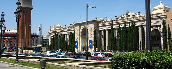 Atractii Barcelona Spania - vezi vacantele