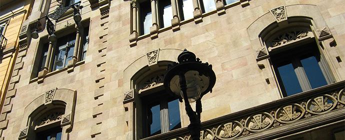 Atractii Barri Gotic Spania - vezi vacantele