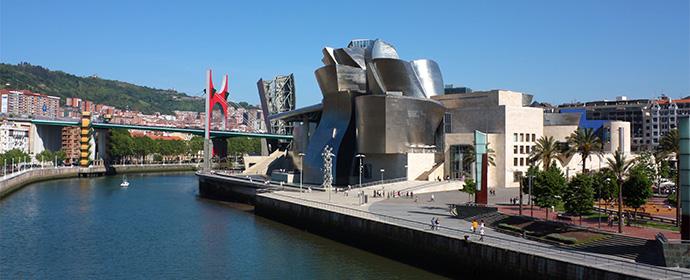Atractii Bilbao Spania - vezi vacantele